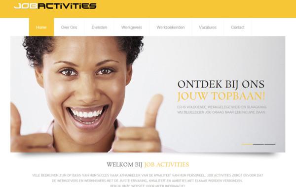 JobActivities