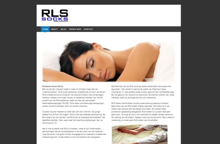 RLS Socks