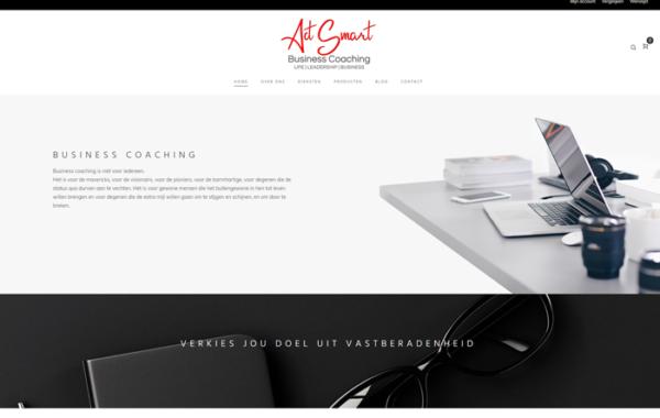 Act Smart Business Coaching