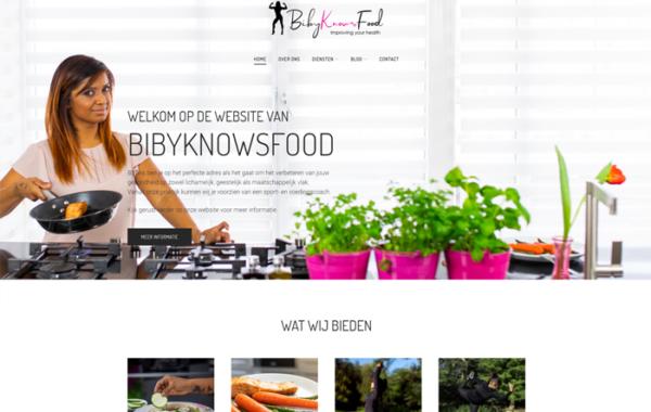 Bibyknowsfood
