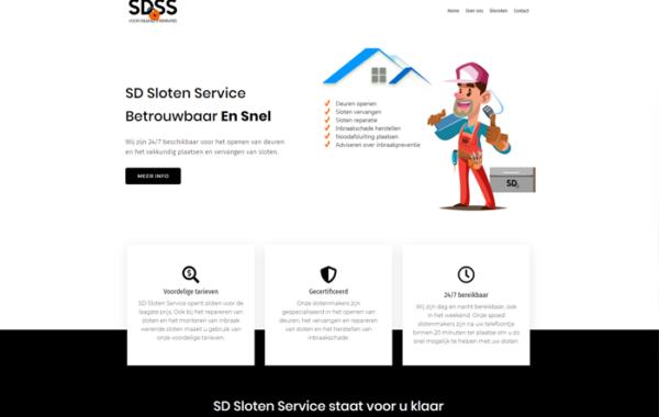 SD Sloten Service